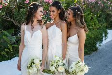 brides-maids-hairstyle